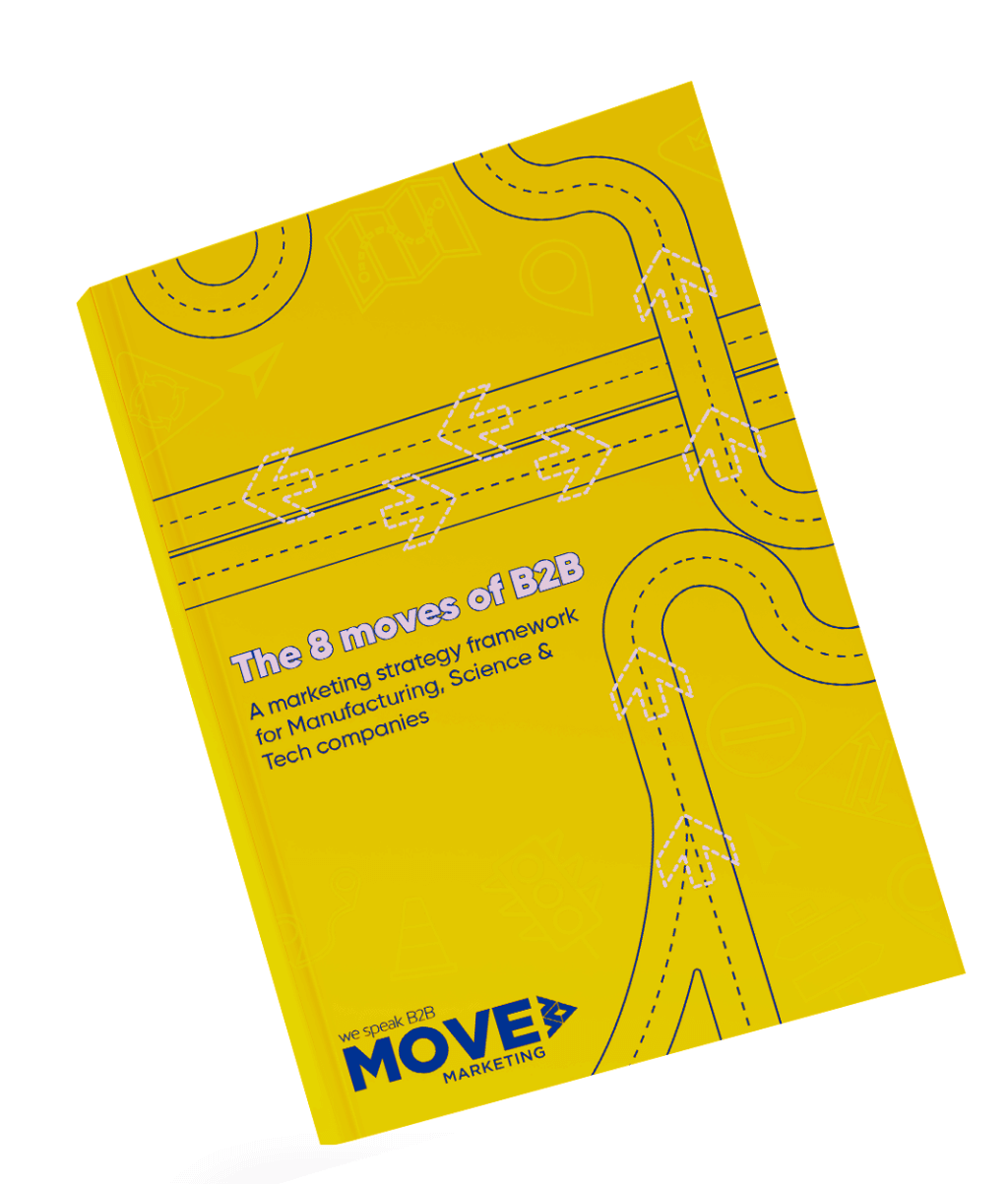 Move Marketing Ebook Cover